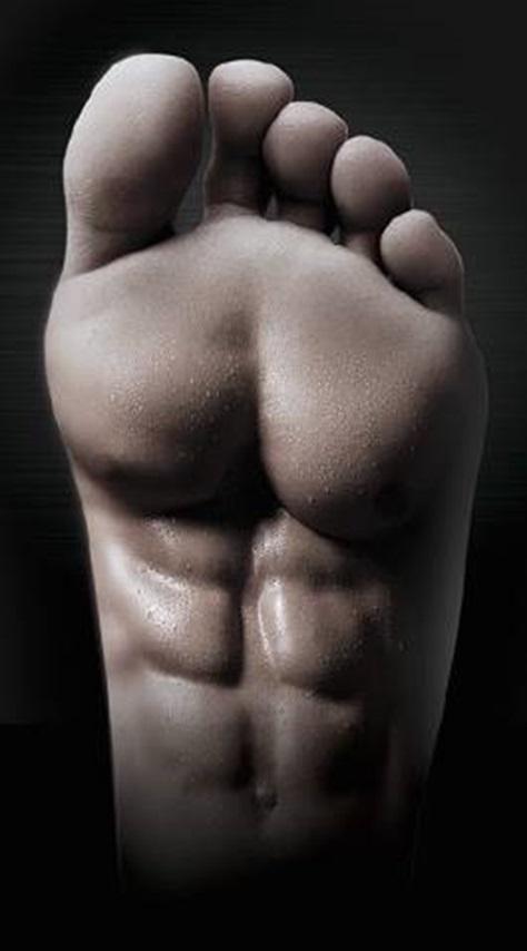 El sistema core del pie. La función de los músculos intrínsecos del pie