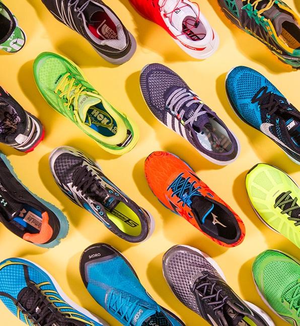 ¿Usar diferentes zapatillas puede disminuir el riesgo de lesiones?