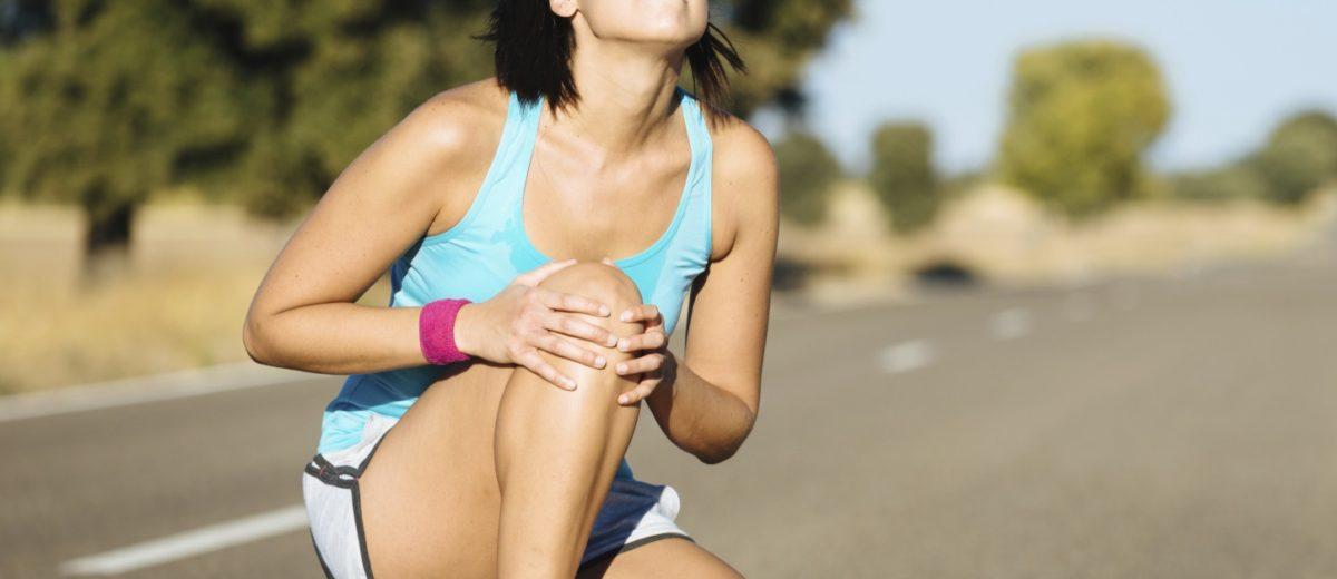 Incidencia y determinantes de las lesiones por correr en las extremidades inferiores en corredores de larga distancia