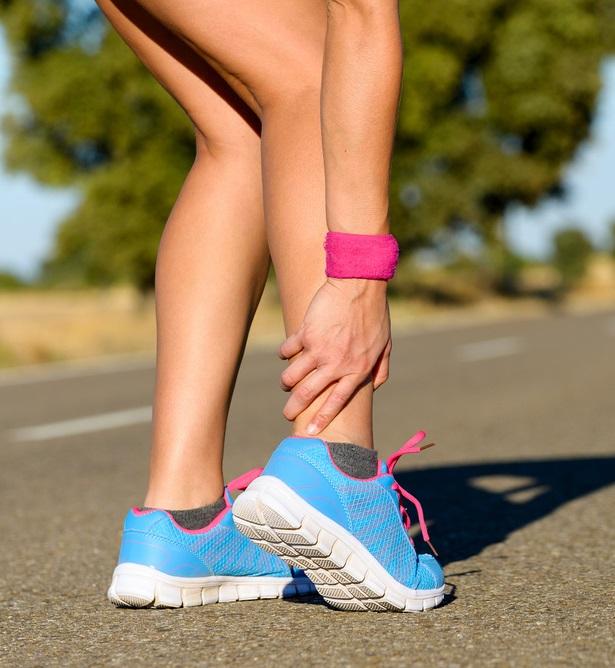 ¿Cuáles son las principales lesiones musculoesqueléticas relacionadas al running?