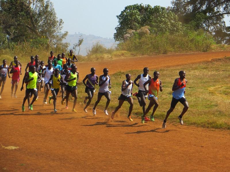 Corredores de distancia de Kenia y Etiopía: ¿qué los hace tan buenos?