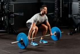 Mito: el entrenamiento de fuerza debe ser de alta repetición y baja carga para mejorar el rendimiento del corredor