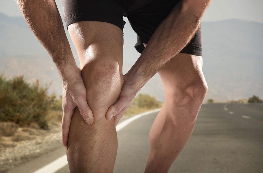 Running y artrosis de rodilla