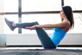 El ejercicio y la prevención del dolor lumbar listo para la implementación