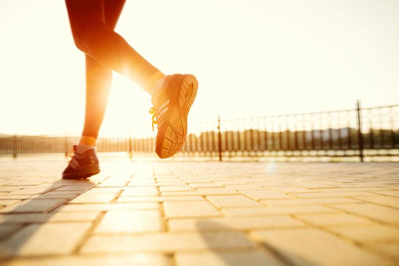 Correr causa osteoartritis de rodilla: mito o malentendido