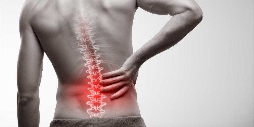 Directrices europeas para el tratamiento del dolor lumbar crónico no específico