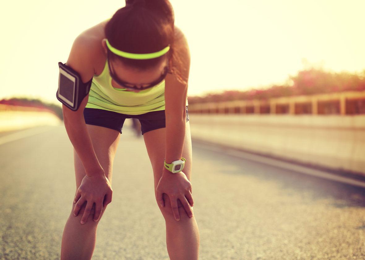 Errores de entrenamiento y lesiones relacionadas con la carrera: una revisión sistemática