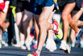 Enfermedades de los pies y las extremidades inferiores en los corredores: evaluación de los factores de riesgo