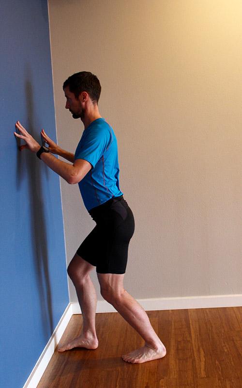 Factores etiológicos asociados con la tendinitis de Aquiles en corredores